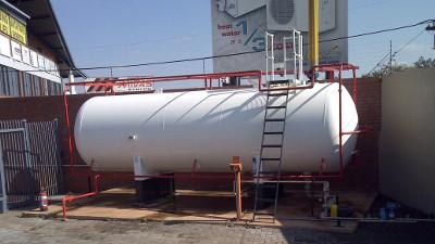 Gas depot lp gas centurion3